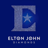 Elton John   Diamonds [ Shm Cd Duplo ]   Japonês